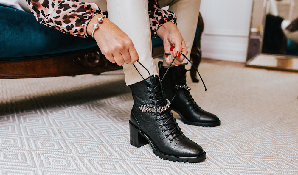 Fall 2020 Boot Trends.The Eight Biggest Winter Boot Trends Women Should Wear 2019 2020
