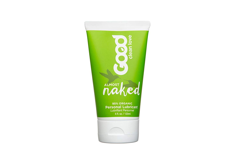 Organic vaginal moisturizer personal lubricant